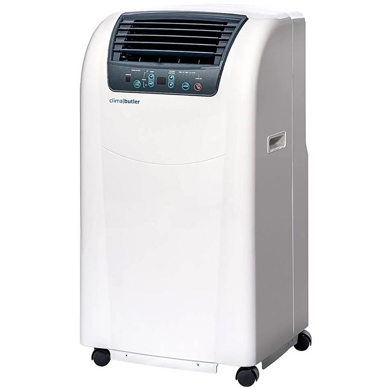 Mobiles Klimagerät | Climabutler 2 – 3,4 kW