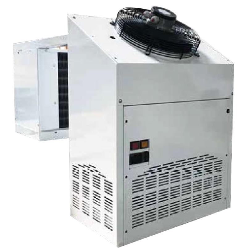 Kühlaggregat Steckerfertig / Huckepack K&U